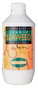 Natra-Kelp Liquid Seaweed For Animals